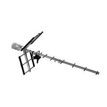 Antena Externa VHF, UHF digital HD e Full-HD SV9351 One for All