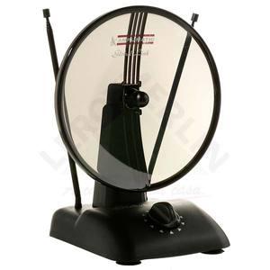 Antena Interna Amplimatic Global Link VHF/UHF/HDTV/FM