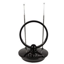 Antena Interna Digital AL 1000 FM/UHF/HDTV  Intelbras