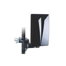 Antena Interna ou Externa UHF, VHF, FM, HDTV Digital MT003 Megatron