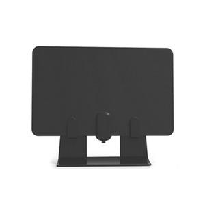 Antena Interna UHF, VHF, FM, HDTV Digital Ultra Fina MT010 Megatron