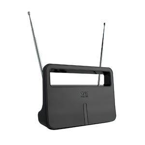 Antena Interna VHF, UHF digital HD, Full-HD e FM SV9422 One for All