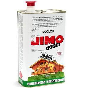 Anti-Fungos Jimo Jimo Cupim Incolor 5L