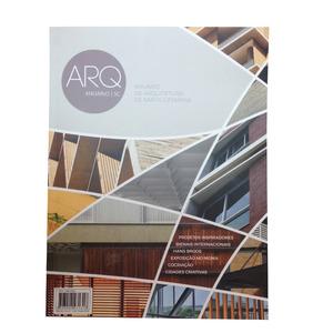 Anuário de Arquitetura SC ARQSC