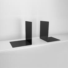 Apoio para Livro 13x13cm Metal Preto Básico Zamar