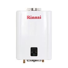 Aquecedor de Água a Gás GLP 21L/min Branco E21 Rinnai