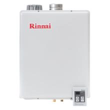 Aquecedor de Água a Gás GLP 42,5L/min Branco E42 Rinnai