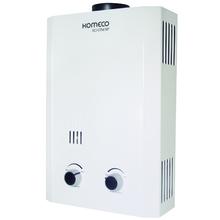 Aquecedor de Água a Gás GLP 7,5L/min Branco KO 07M BP Komeco