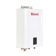 Aquecedor de Água a Gás GN 21L/min Branco E21 Rinnai