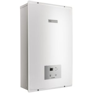 Aquecedor de Água a Gás GN 23 L/min Branco GWH 520 Bosch