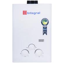 Aquecedor de Água a Gás GN 6L/min Branco Integral Astra