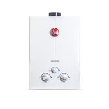 Aquecedor de Água a Gás GN 7L/min Branco 07NVN Rheem