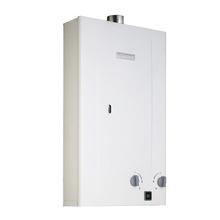 Aquecedor de Passagem a Gás GN 16,5 L/min Branco GWH 320 Bosch