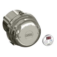 Aquecedor para Hidromassagem 5100W 127V (110V) AQ 086 Cardal