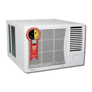 Ar Condicionado de Janela 10000BTUs/h Frio Mecânico 220V GJ10-22LM/B Gree