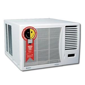Ar Condicionado de Janela 10000BTUs/h Quente/Frio C/Controle 220V GJ10-22R/A Gree