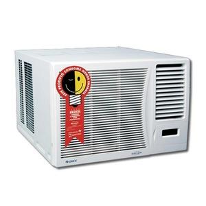 Ar Condicionado de Janela 12000BTUs/h Frio C/Controle 220V GJ12-22L/A Gree