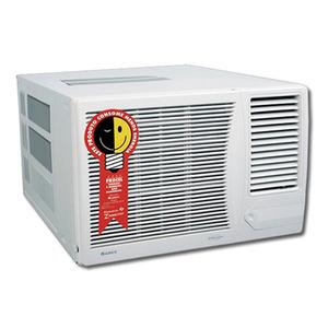 Ar Condicionado de Janela 18000BTUs/h Frio Mecânico 220V GJ18-22LM/C Gree