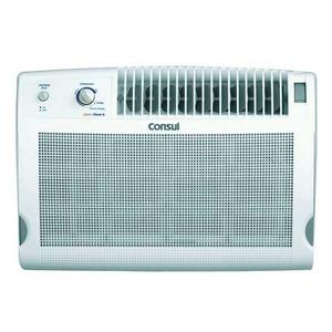 Ar Condicionado de Janela 7500BTUs/h Frio Mecânico 220V CCI07DBBNA Consul