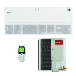 Ar Condicionado Piso e Teto 36000BTUs Quente e Frio 250V (220V) Komeco