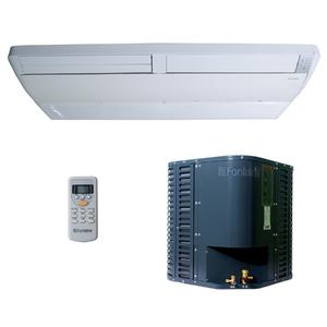 Ar Condicionado Piso e Teto 58000BTUs Frio 220V Fontaine