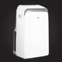 Ar Condicionado Portátil 12000 BTUs 127V (110V) Frio Midea