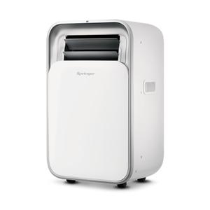 Ar Condicionado Portátil 12000BTUs 127V(110V) Nova Springer