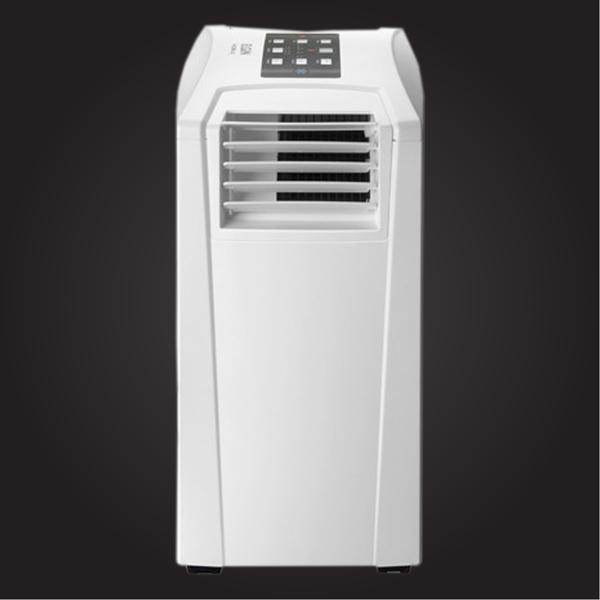 c2568756f Ar Condicionado Portátil 9000 BTUs 127V (110V) Quente e Frio Elgin ...