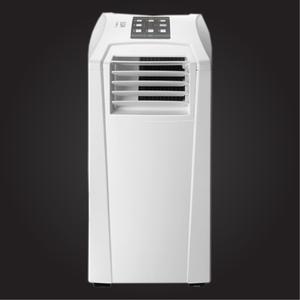Ar Condicionado Portátil 9000 BTUs 250V (220V) Quente e Frio Elgin