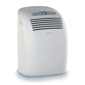 Ar Condicionado Portátil Dolceclima Nano Silent 10 220V Olimpia