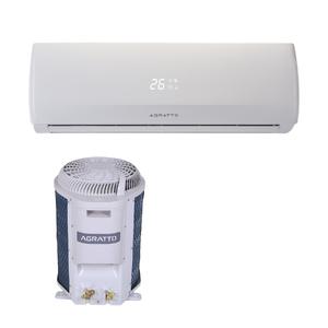 Ar Condicionado Split 12000BTUs Quente e Frio Top Fit Agratto
