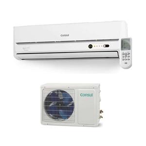 Ar Condicionado Split 18000BTUs Quente e Frio Bem Estar Consul