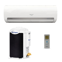 Ar Condicionado Split 18000BTUs Quente e Frio Springer Midea