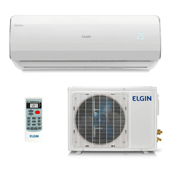 Ar Condicionado Split 9000btus Frio Eco Power Elgin Leroy Merlin