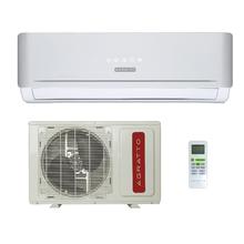 Ar Condicionado Split 9000BTUs Quente e Frio Fit Agratto Ventisol