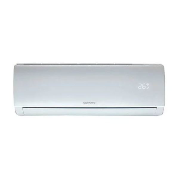 Ar Condicionado Split Hi Wall Agratto Eco Top 9 000 Btus Frio 220v