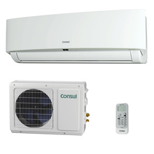 Ar Condicionado Split Inverter 12000BTUs  Frio Bem Estar Consul