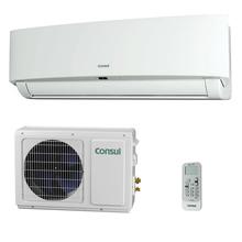 Ar Condicionado Split Inverter 12000BTUs  Quente e Frio Consul