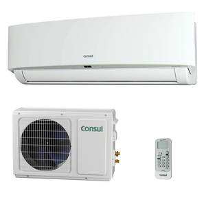 Ar Condicionado Split Inverter 22000BTUs Quente e Frio Consul