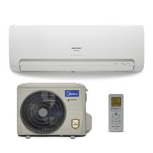 Ar Condicionado Split Inverter 24000BTUs 250V(220V) Frio Wi-Fi Springer Midea