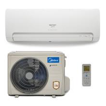 Ar Condicionado Split Inverter 9000BTUs  Quente e Frio Midea