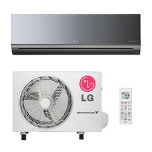 Ar Condicionado Split Inverter 9000BTUs  Quente e Frio Libero Art Cool LG