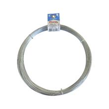 Arame Aço Galvanizado 0,89mm 1 rolo