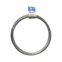 Arame Aço Galvanizado 1,65mm 1 rolo