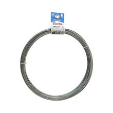 Arame Aço Galvanizado 2,11mm 1 rolo