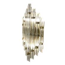 Arandela Cobre Cristal CH2215-3 Chandelie