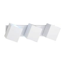 Arandela Externa Branca Metal Articulada Ideal