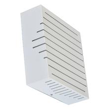 Arandela Interna Inspire ARA 347 Retangular Plástico Branco Bivolt