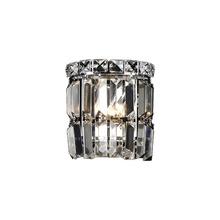 Arandela Transparente Cristal CH020-C Chandelie