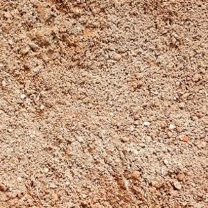 Areia Grossa 12m³ Vanderlei